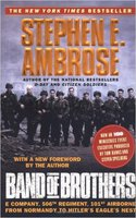 Band of Brothers by Stephen Ambrose