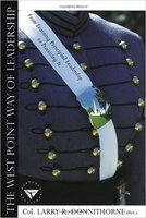 The West Point Way of Leadership by Larry Donnithorne