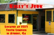 Kelly's Jerk