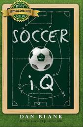 Soccer iQ Vol 1 Things That Smart Players Do EPUB