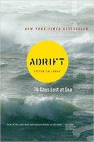 Adrift76DaysLostatSeabyStevenCallahan